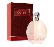 Raffinee Perfume for Women by Five Star Eau De Parfum Spray 3.4 oz - New in Box