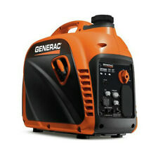 Generac 8250 GP2500i 120V 18.3 Amp Portable 2500 Watts Inverter Generator New