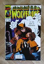 WOLVERINE #44 VERY FINE (W7)