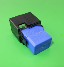 632-Genuine Nissan 4-Pin Blue Relay 2523079944 NAiS ACM33221-M29 CM1a-R-12V