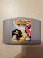 Wipeout 64 (Nintendo 64, 1998) CARTRIDGE ONLY FREE SHIPPING