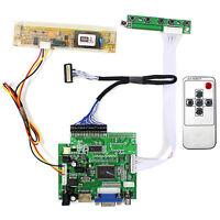 "HDMI VGA 2AV LCD Controller Board For 8.4"" AA084VC03 640x480 LCD Screen"
