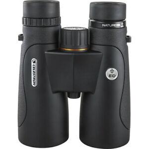 Celestron Nature DX ED 12 x 50 Binocular #72336 (UK Stock) BNIB ED Glass ED Qual