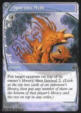Spin into Myth (Uncommon) Near Mint Foil English - Magic the Gathering
