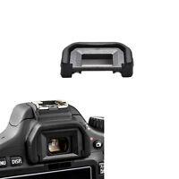 2x Rubber EyeCup Eyepiece EF For Canon 650D 600D 550D 500D 450D 1100D 1000D、2018