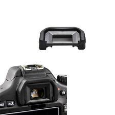 Rubber EyeCup Eyepiece EF For Canon 650D 600D 550D 500D 450D 1100D 1000D 400D HF