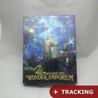 Mr. Magorium's Wonder Emporium .Blu-ray Limited Edition w/ Lenticular Cover