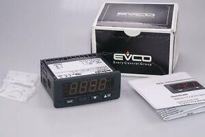 EVCO EVK201 Elektronikregler, Digital Thermostat, EVK201N7V02 Boxed New