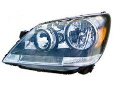 New Honda Odyssey 2005 2006 2007 left driver headlight head light