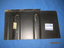 """MG B GT ROADSTER MILD STEEL SPLASH PANEL medium  REPAIR  BULKHEAD REPAIR LH   9"""""""