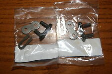 BULTACO CHAIN LINKS OSSA MONTESA MAICO HODAKA,CZ CCM,,JAWA,KTM,CAN-AM,HUSQVARNA
