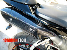 09 10 11 12 13 14 2010 2011 2012 2013 YAMAHA YZF R1 CARBON FIBER EXHAUST COVERS