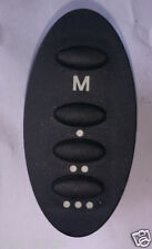 Rover 75 / MG ZT Electric Seat Memory Switch YXL100080