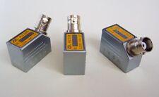 NDT 2.25MHz / 8x9mm Angle Beam Ultrasonic Transducers 45º, 60º, 70º Probes