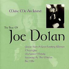 Joe Dolan - Make Me An Island: Best of [New CD]