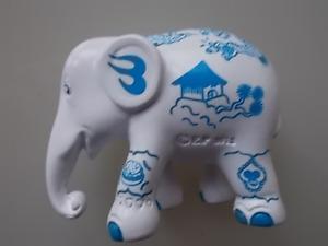 ELEPHANT PARADE ORNAMENT 7cm  BOBO