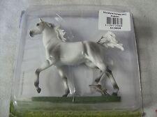 Miniature model horse Arabian