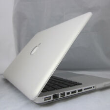 "Rubberized Plastic Hard Case Cover shell for (2009-2012) MacBook Pro 13"" A1278"