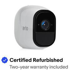 Arlo VMC4030-100NAR Single PRO Wireless Camera - Certified Refurbished