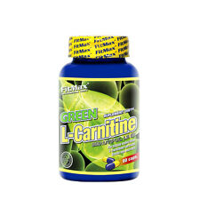 Fitmax L-carnitine Green Tea Fat Reduction Diet Capsules 1000mg Portion !