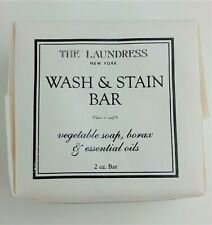 The Laundress Wash and Stain Bar-Classic-2 oz. NEW