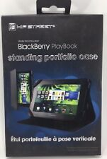 Hip Street Standing Portfolio Case for BlackBerry PlayBook (HS-PBCASE-ST)