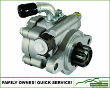 Hilux KUN26 4x4 Turbo Diesel Power Steering Pump 2010 11 12 13