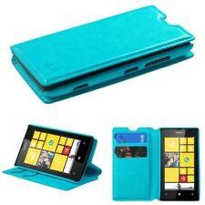 Custodie portafoglio blu per cellulari e palmari Nokia