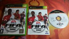 FIFA FOOTBALL 2005 XBOX INVIO 24/48H