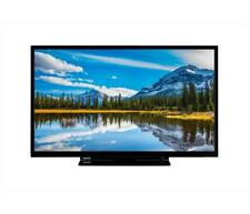 TV LED TOSHIBA - 32W1863DA Nero - Con sintonizzatore DVB-T2 HEVC
