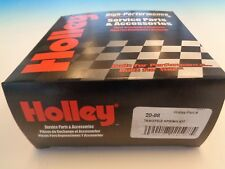 Trottle spring Kit Holley 20-88