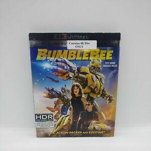 Bumblebee (4K Ultra HD, 1-Disc)