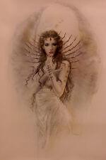 Luis Royo und Victoria Francés - Kunstdruck - Poster - Bild - Gothic - Motiv 19