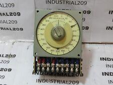 MICROFLEX HZ41A608 TIMER / COUNTER NEW