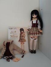 Azone Pure neemo Doll