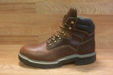 Wolverine Men's Raider Steel Toe Work Boots Sz 13M{18]