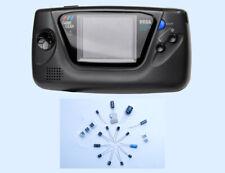 Kondensatoren / Elkos für Sega Game Gear Konsole - für Bild & Ton - Komplett-Set