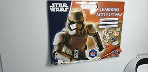 Star Wars Kids Books  Disney star wars Sticker collection Activity Books Lego