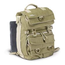National Geographic NG 5162 Earth Explorer Medium Backpack