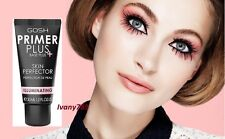 GOSH Foundation Primer Plus Illuminating Skin Perfector 30ml