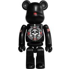 100% Medicom Be@rbrick 2012 Geoff Romley Qee Bear Mini Bear