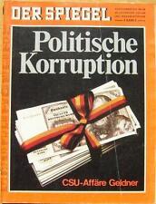 SPIEGEL 48/1970 Der Skandal um den FDP-Bundestagsabgeordneten Karl Geldner