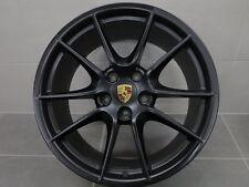 20 Zoll original Porsche Boxster Cayman 981 Carrera S III Rad 98136216312