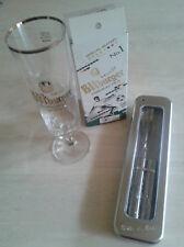 Gastronomie - Werbeartikel - Bitburger Geschenkbox u. 2 Gläser
