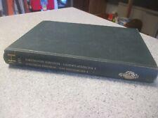 S FLUGGE / Encyclopedia of Physics Volume XXI Electron-Emission Gas Discharges