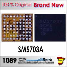 1 unidad  SM5703A IC carga USB para Samsung Brand New 100% Original