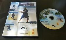 Longevity Tai Chi Qi Gong with Marilyn Allysum (DVD) exercise workout fitness