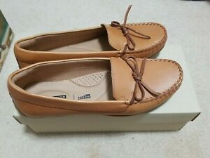 Clarks Women's Dameo Swing Driving Style Loafer - Size: 8 New