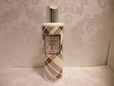 New Bath Body Works Holiday Traditions Festive Vanilla Fig Body Lotion