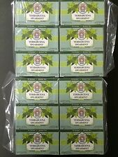 LOT OF 12 TADIN YERBABUENA SPEARMINT HERBAL TEA BOXES WITH 24 BAGS EACH BOX